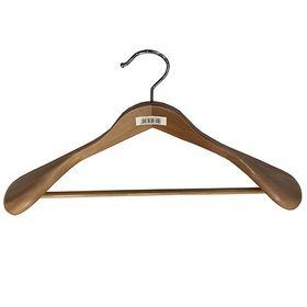 Плечики Ushine Hanger 9714 дерево, для верхней одежды в Симферополе