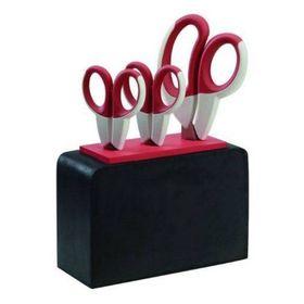 Набор ножей Tramontina 25999/806 кух. ножниц 4пр. в Симферополе