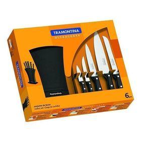Набор ножей Tramontina 23899/065 Ultracorte 6пр. в Симферополе