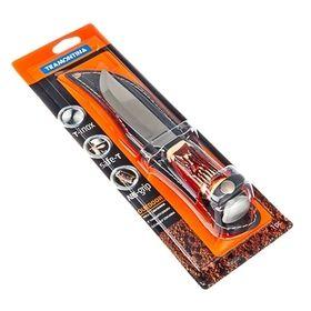 Нож Tramontina 26010/105 спортивный 12,5см блистер в Симферополе