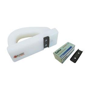 Нож Turkay Plastik для очистки разделочных блоков в Симферополе