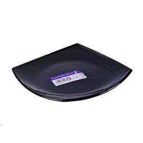 Тарелка Luminarc Quadrato black 7214/6893/3670 десертная 19см в Симферополе