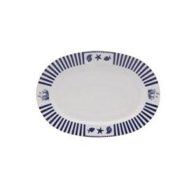 Тарелка Porland Akdeniz 110924 овальная 24см в Симферополе