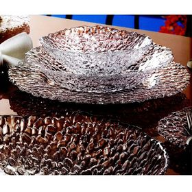 Салатник Luigi Bormioli  RM273 Гоче 1384 салатник 25см 09216/01 в Симферополе
