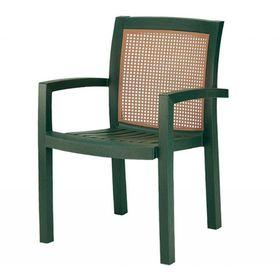 Кресло Papatya Vira т-зеленое в Симферополе
