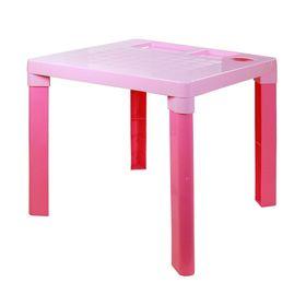 Стол Альтернатива 2466 детский розовый в Симферополе