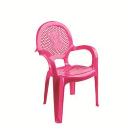 Кресло детское DDStyle 06206Стиль роз. в Симферополе