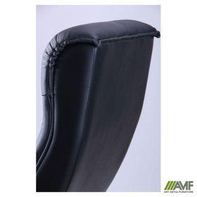 Кресло AMF Роял Пластик Сплит черный в Симферополе