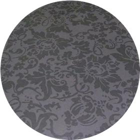 Столешница Gentas Верзалит 78Х145 овал, 520 Черн. цветы в Симферополе