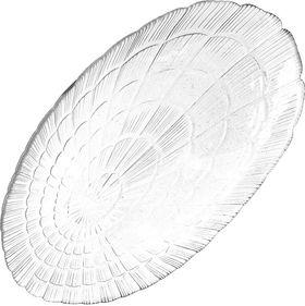 Тарелка Pasabahce Atlantis 10238/0989 ПР 15х24см в Симферополе