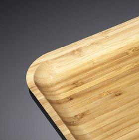 Блюдо Wilmax 771055 Bamboo прямоугольное 33x23см в Симферополе