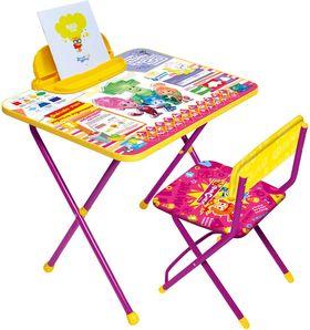 Комплект детской мебели Ника Ф1З Фикси Знайка в Симферополе