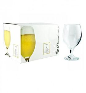 Фужер для пива Pasabahce 44417 /0206 Bistro ПР 400 мл H-160 мм в Симферополе