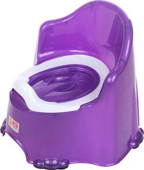 Детский горшок-кресло DDStyle 11111 Бейби Комф, фиолет в Симферополе