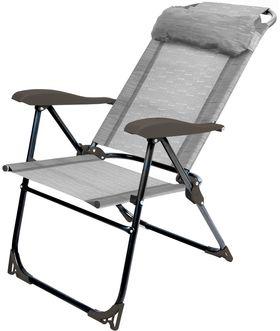 Кресло шезлонг Ника КШ2 Бамбук в Симферополе