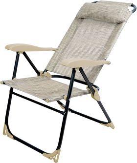 Кресло шезлонг Ника КШ2 Ротанг в Симферополе