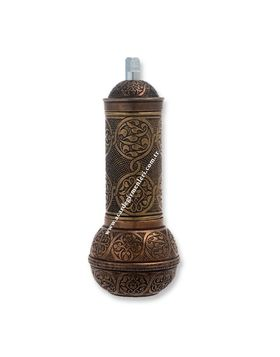 Кофемолка ACAR 4141AS Топлу золото антик в Симферополе