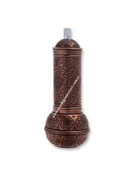 Кофемолка ACAR 4141AB Топлу медь антик в Симферополе