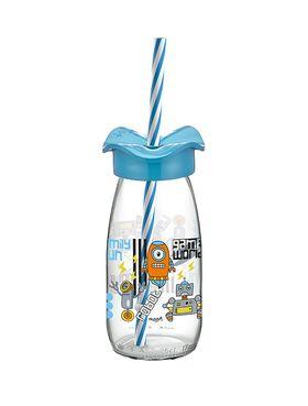 Бутылка Renga 151966 FirFir для молока с трубочкой 250мл в Симферополе