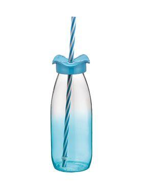 Бутылка Renga 151971 FirFir для молока 0,5л с трубочкой в Симферополе