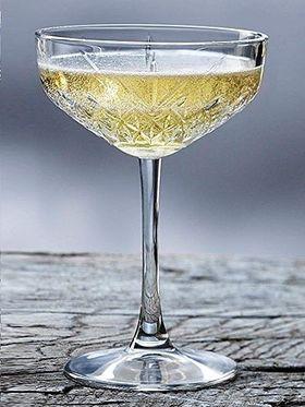 Фужер Pasabahce Timeless 440236 /9420 ПТ шампанского 225мл в Симферополе