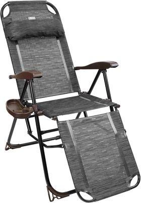 Кресло шезлонг Ника КШ3 Венге в Симферополе