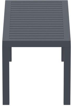Стол Siesta 069 Ocean темно-серый 90х45 в Симферополе