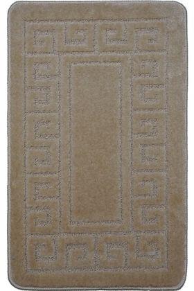 Коврик Confetti 0664 ETHNIC 2518 в ванную 1 пр. (60х100) коричневый в Симферополе