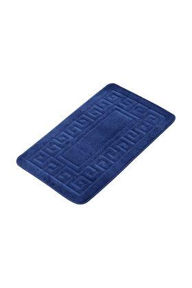 Коврик Confetti 3660 ETHNIC 2582 в ванную 1 пр. (60х100) синий в Симферополе