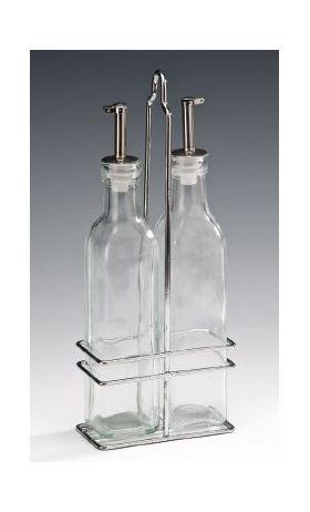 Набор бутылок для уксуса, масла Alkan 9904-10 2шт 500мл в Симферополе