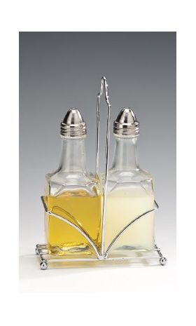 Набор бутылок для уксуса, масла Alkan 9611-2 2-х 130мл в Симферополе