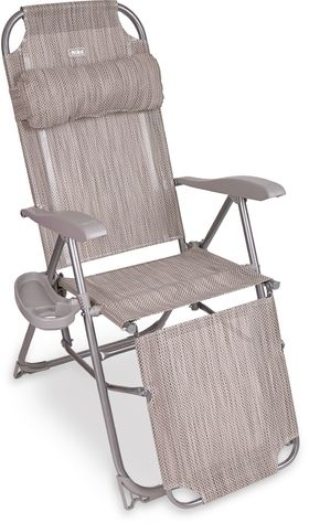 Кресло шезлонг Ника КШ3 Муссон в Симферополе