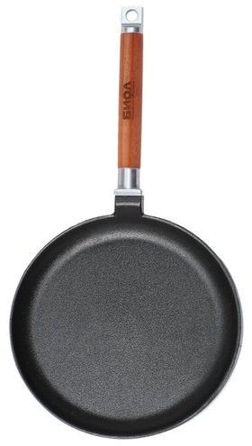 Сковорода Биол 04241 чугун. блинная без крышки Д240 в Симферополе