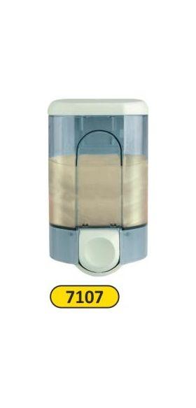Дозатор жидкого мыла Ari Metal Fatih 7107/9269 1,1л. в Симферополе
