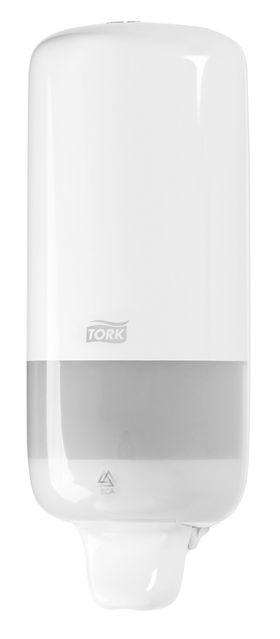 Дозатор жидкого мыла Tork 560000 1л бел в Симферополе