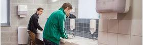 Диспенсер туалетной бумаги Tork 557500-00 в рулонах в Симферополе